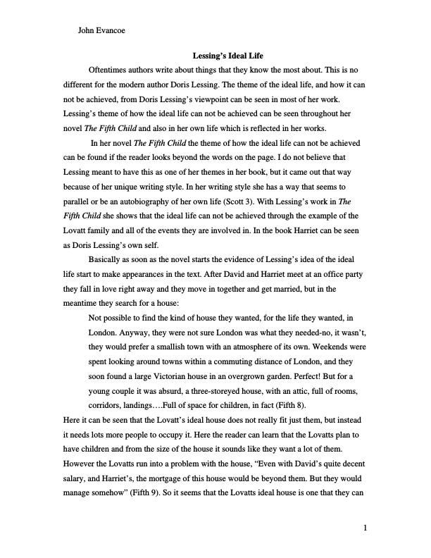 essay on ideal life Ideal student essay for class 5, 6, 7, 8, 9, 10, 11 and 12  this does not or  should not dither the spirit of an ideal student as he is to achieve higher things in  life.