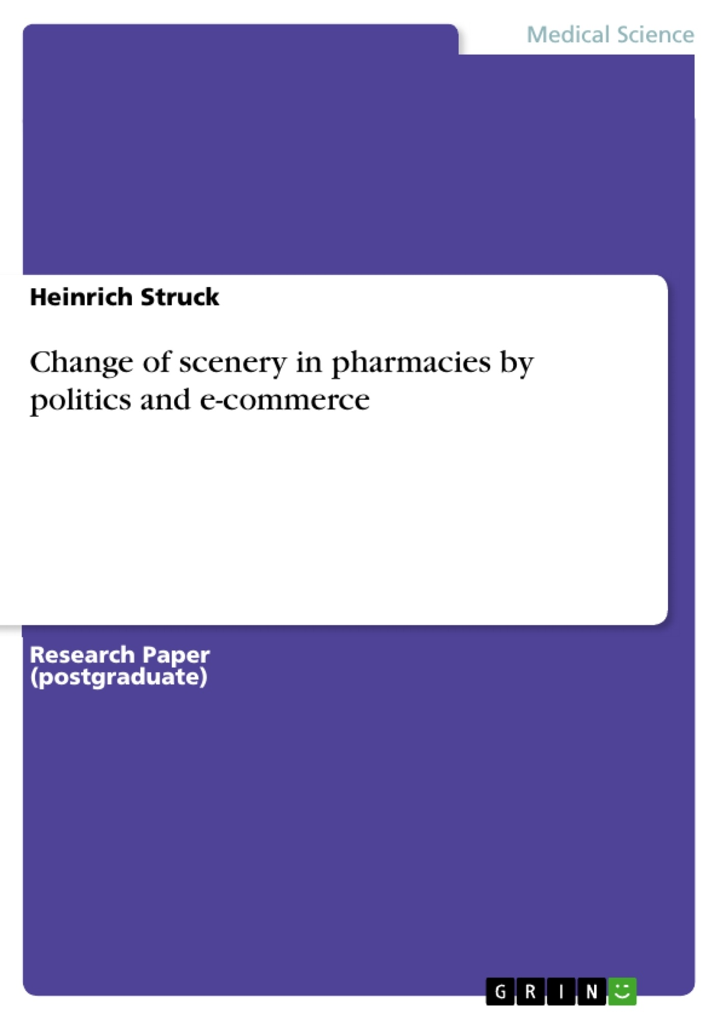term paper e-commerce