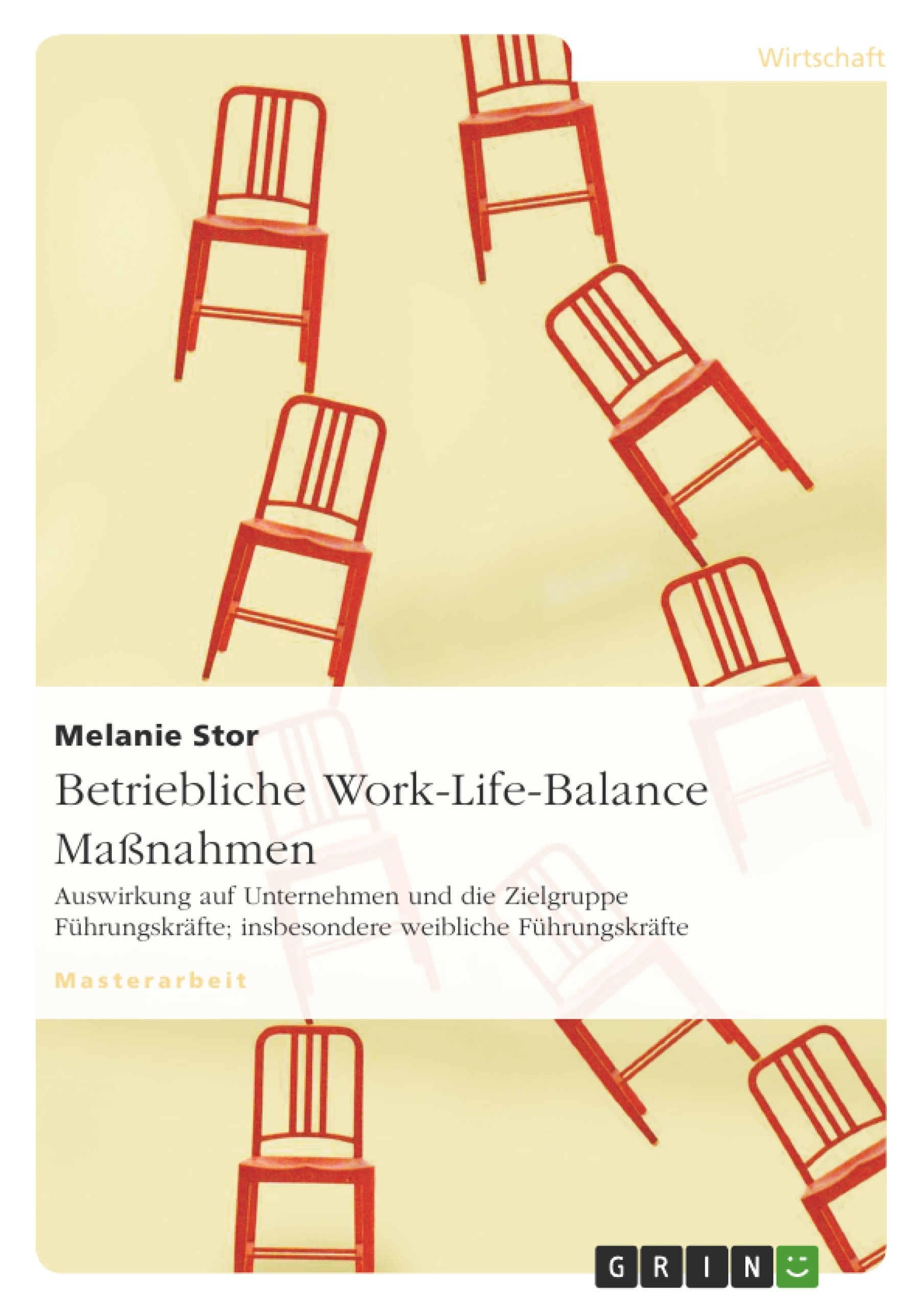 research paper on work life balance The following is breakdown of the work life balance principles along with a company analysis of the irish recruitment company cpl the major concept.