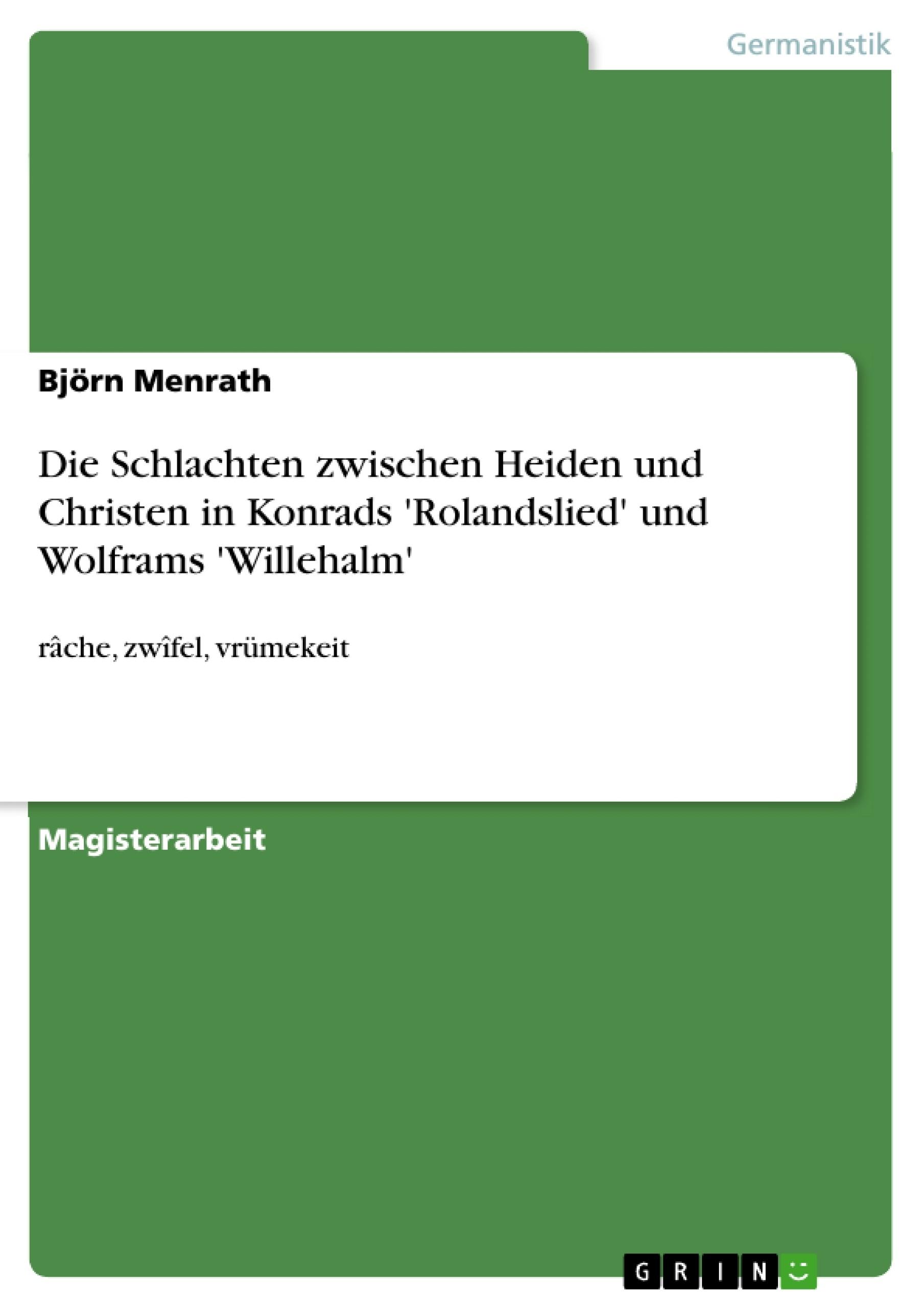 catalog germanistik aeltere deutsche literatur mediaevistik