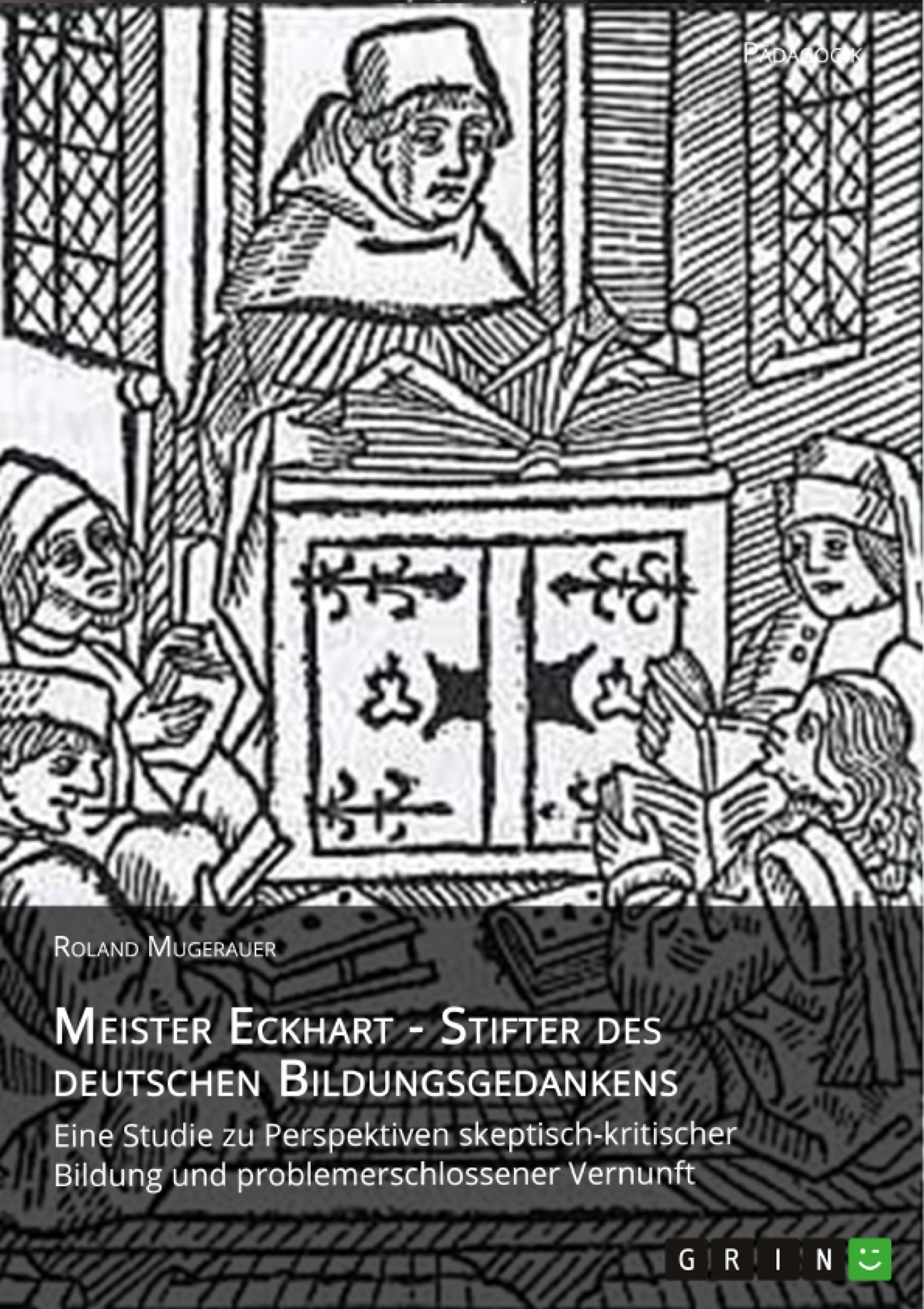 meister eckhart essay What might a medieval german mystic offer spiritual seekers today this essay is a personal reflection on the teachings of the fourteenth-century dominican philosopher and theologian, meister eckhart, who offers a deeply refreshing perspective on human spirituality, particularly for those like me who have long thirsted for a draught more satisfying than that on offer from many.