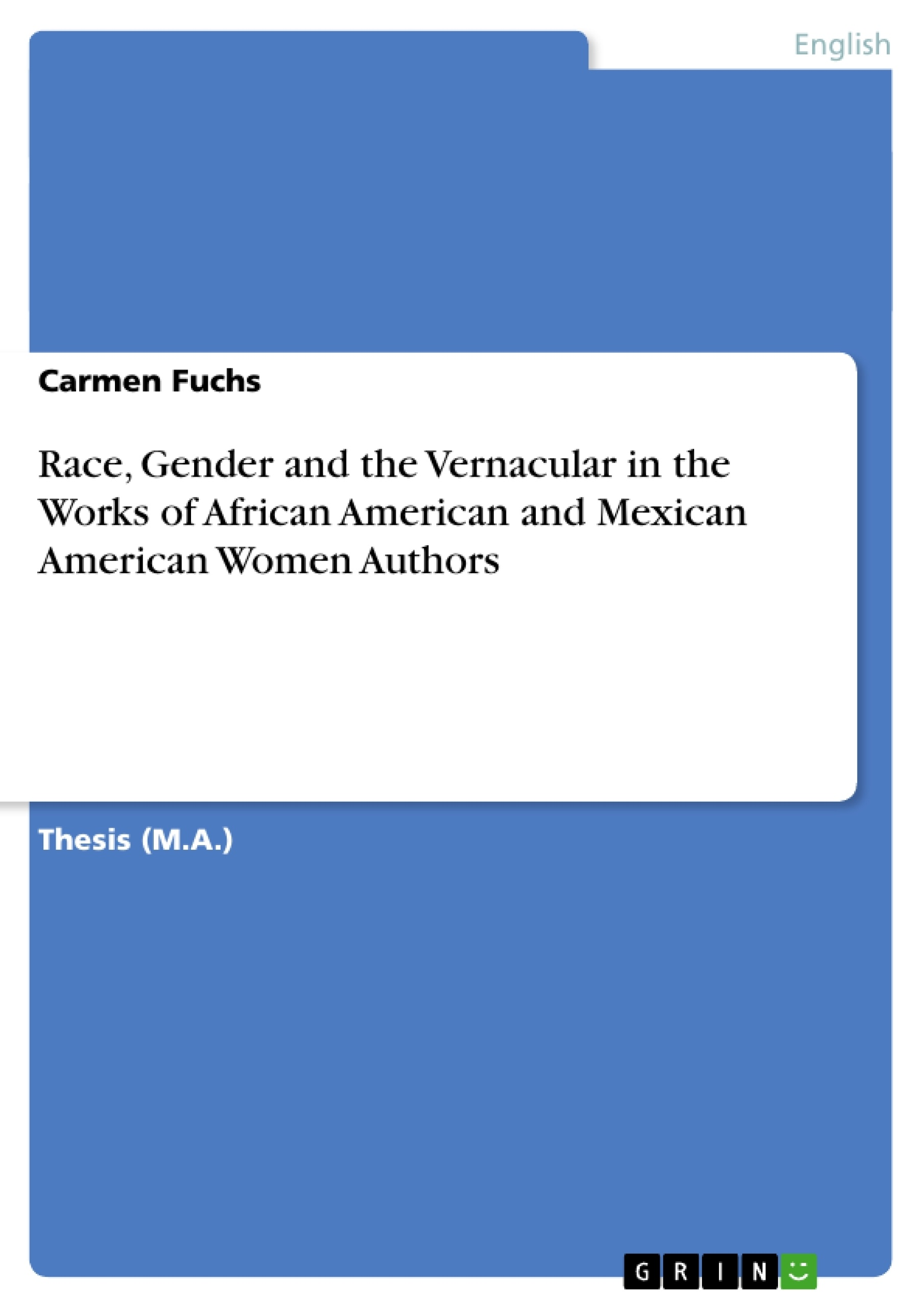 I want to examine Mexican-American culture in the borderland from an anthropological perspective...?