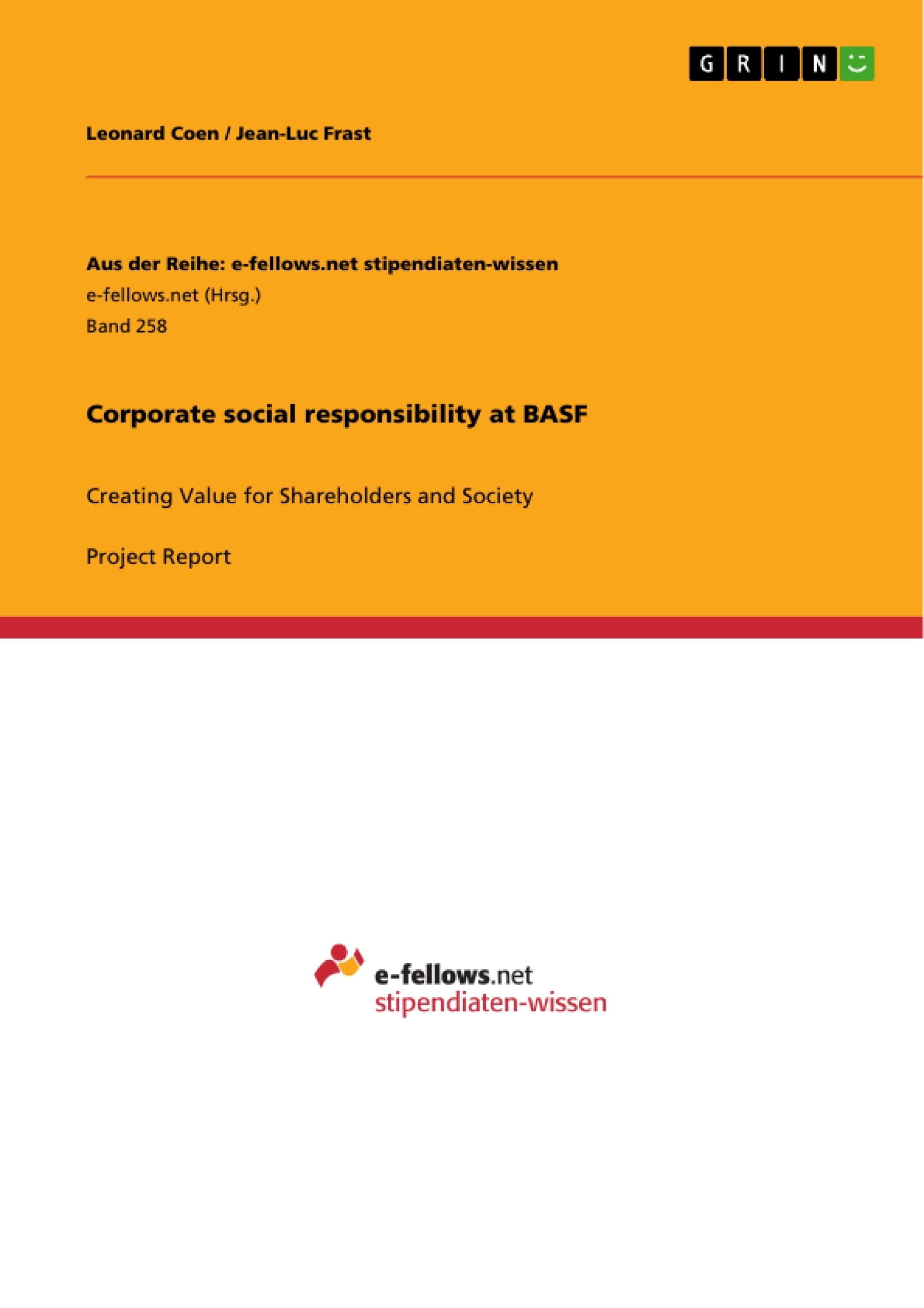 Corporate Social Responsibility Dissertation Repor