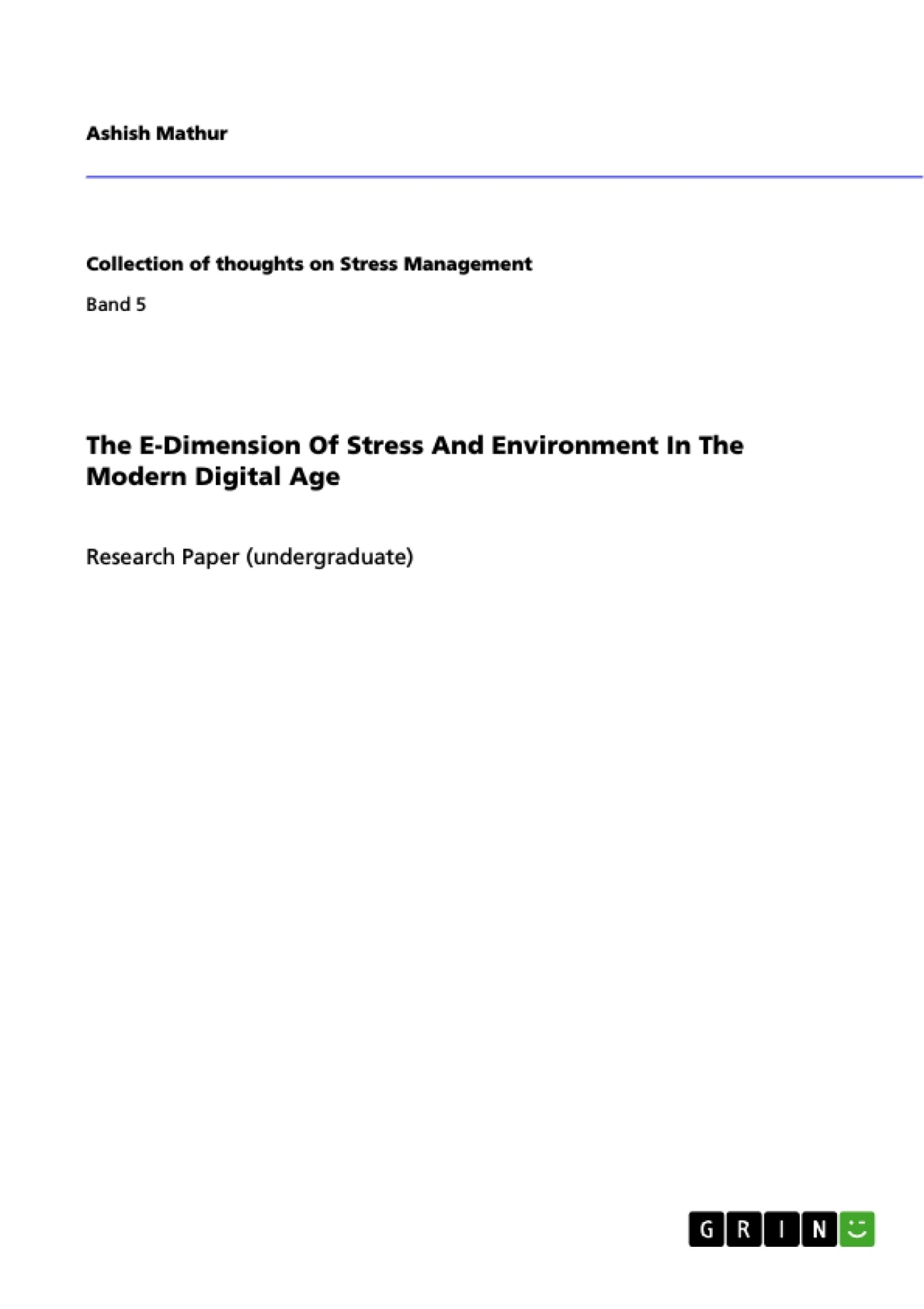 essay on challenges to environment in modern age Modern management theories and practices: a critical  elements of the external environment – economic,  reflects the basic spirit of the modern age.