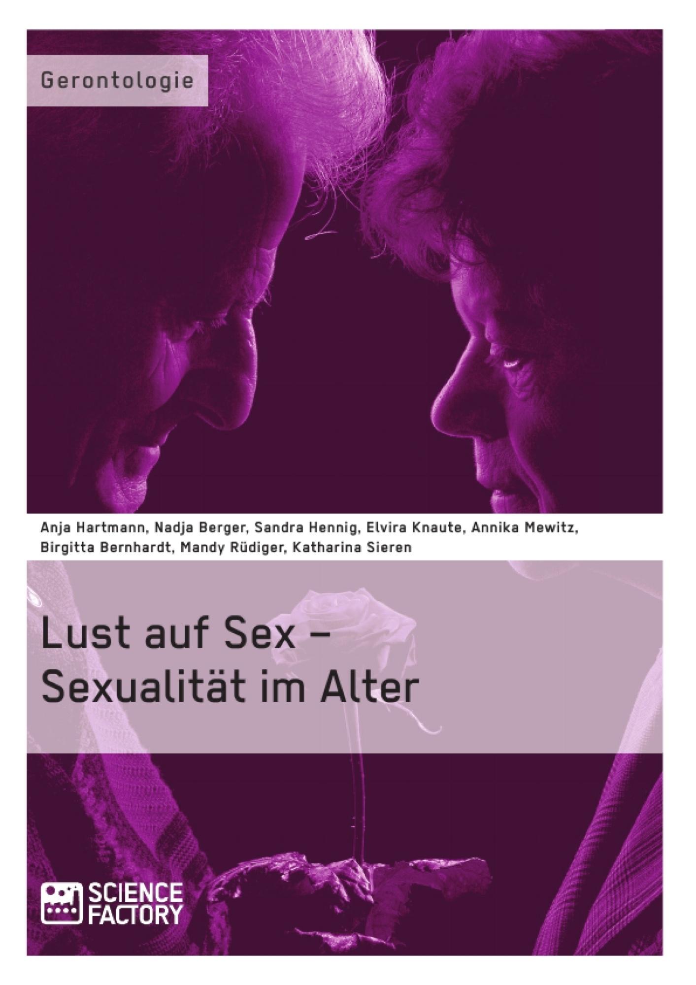 rollenspiel sex sex im alter
