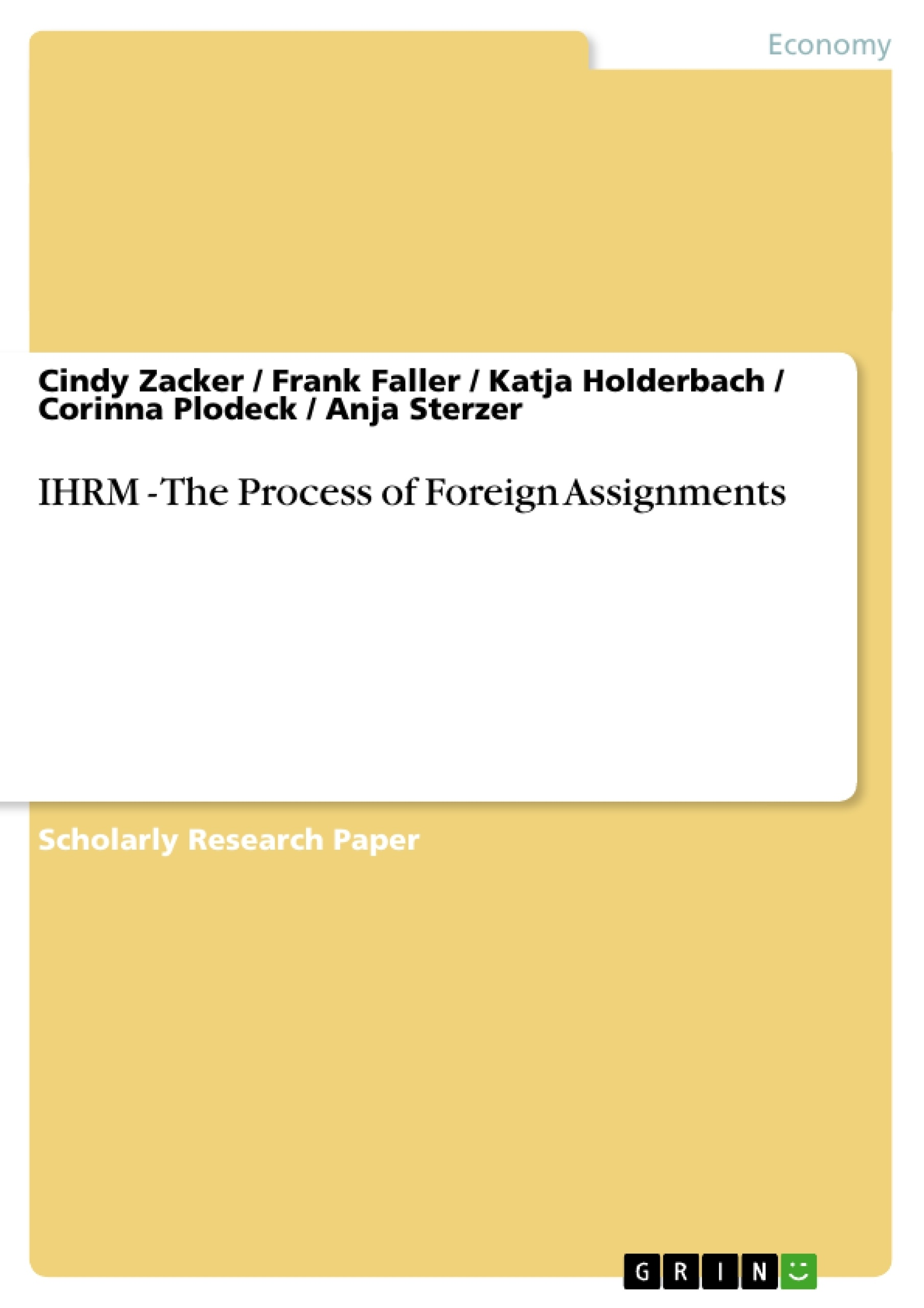 Business process reengineering master thesis