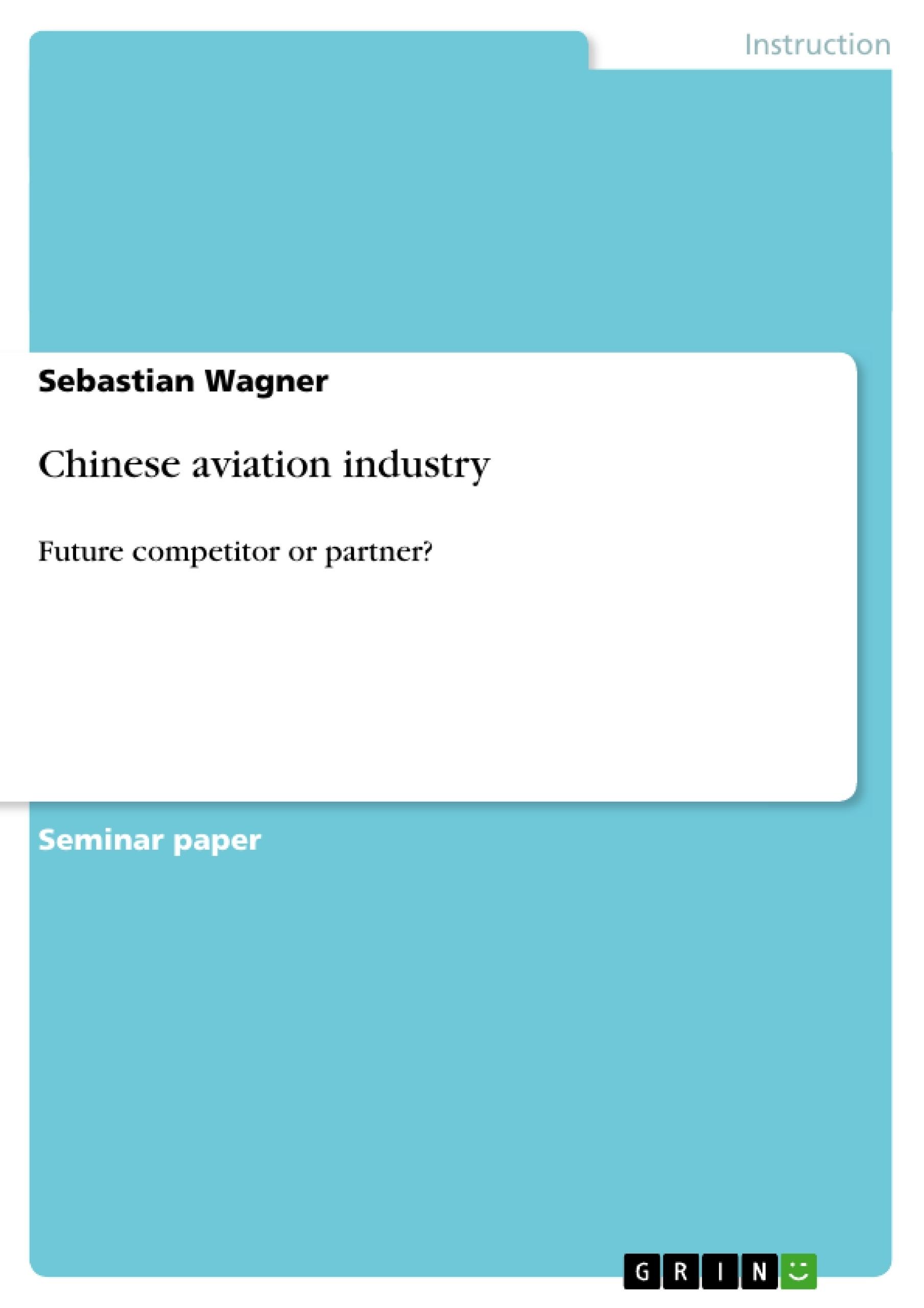 Aviation Deregulation Essay