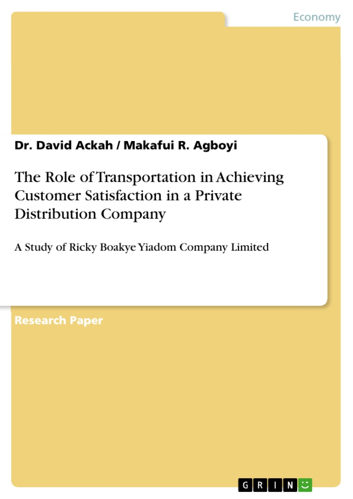 thesis on customer satisfaction in telecom Critical factors of customer satisfaction in ethiopian service sector telecom, banking and customer satisfaction depends on how it responds after.