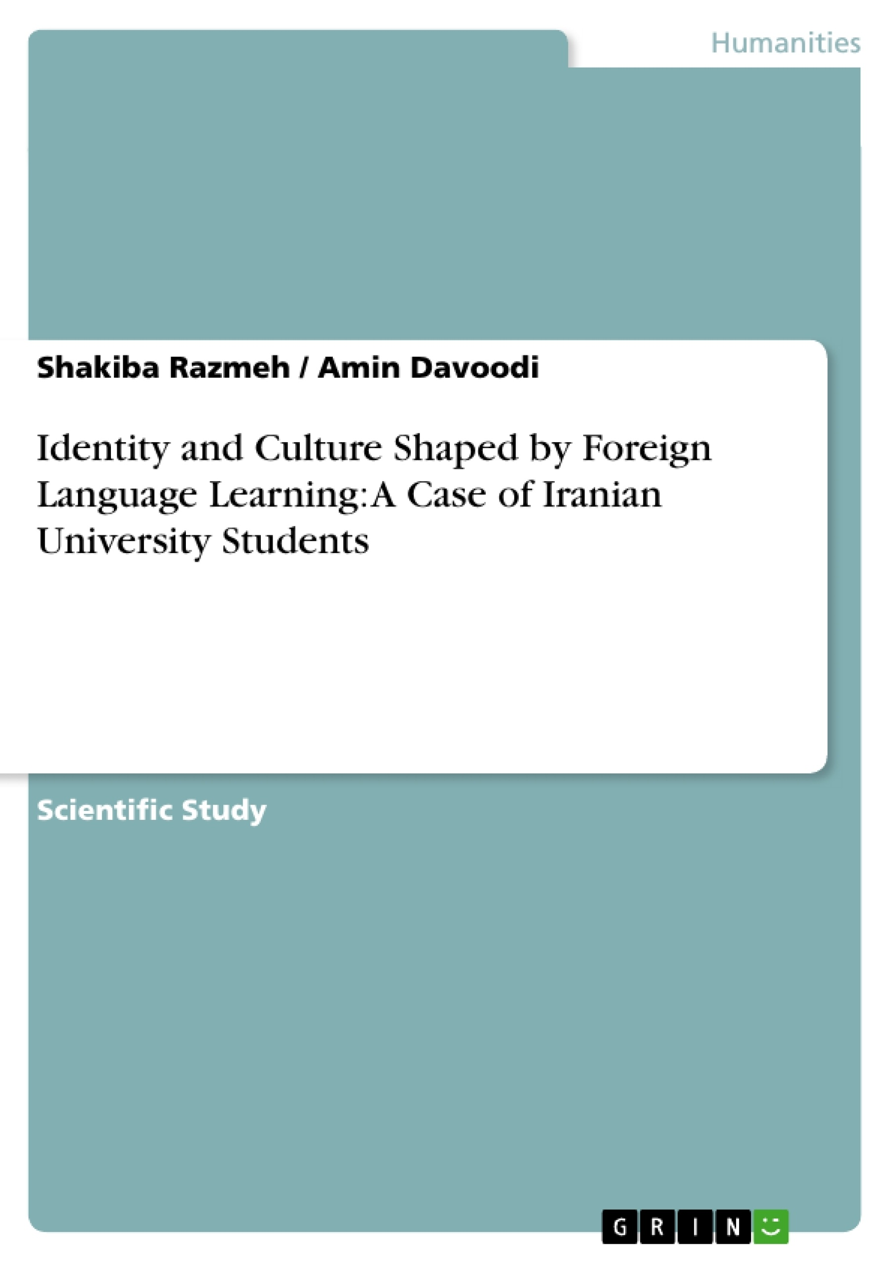 thesis about language and culture