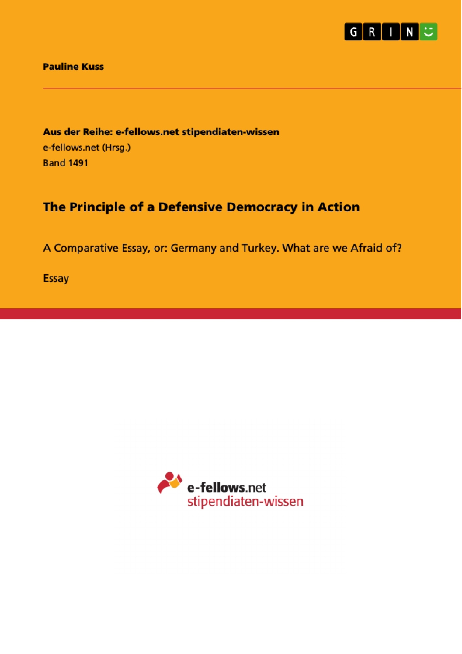 essay democracy for writers of research papers gibaldi short essay  the principle of a defensive democracy in action publish your the principle of a defensive democracy features of democracy essay