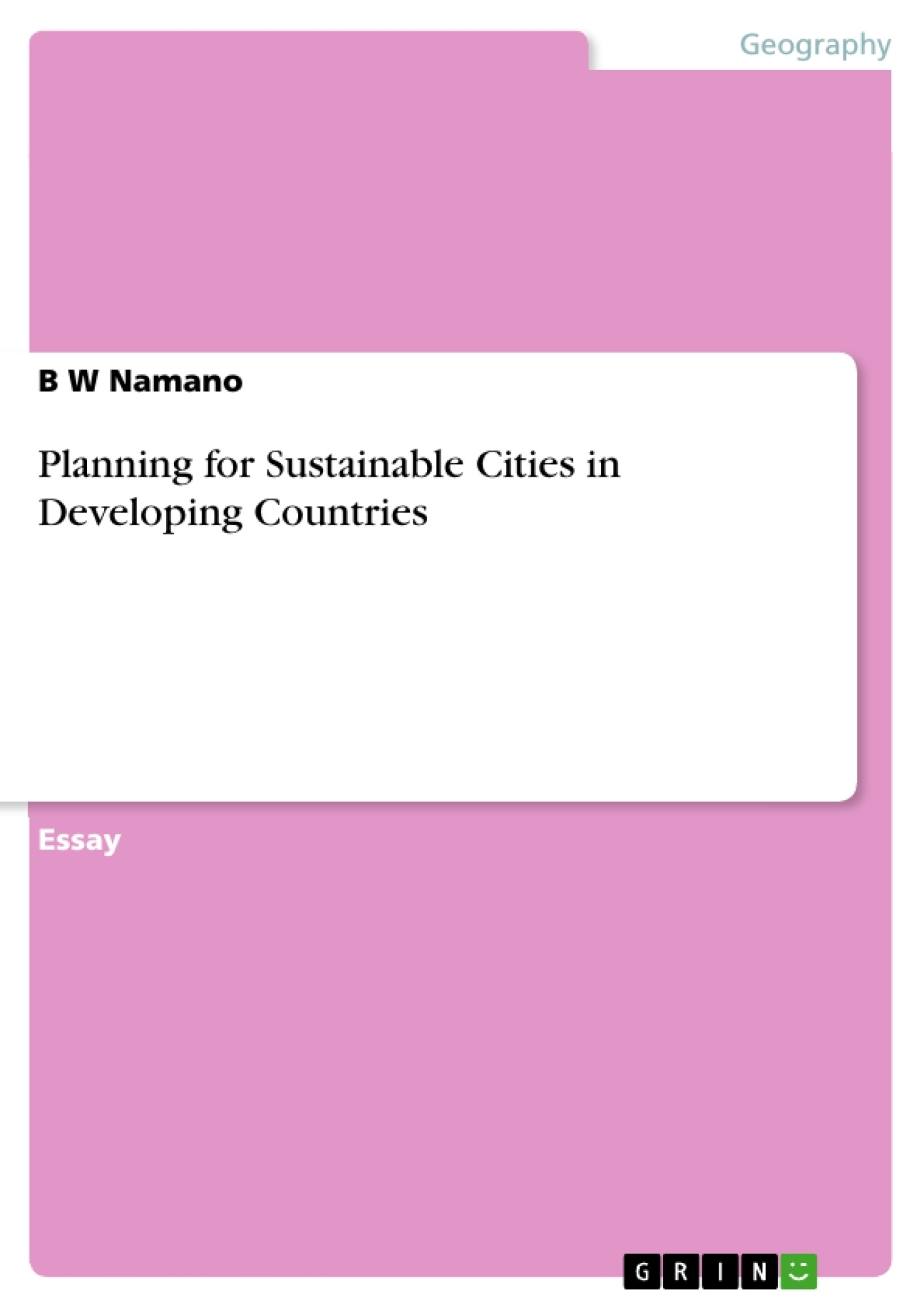 Effects of the trips agreement on developing countries economics essay