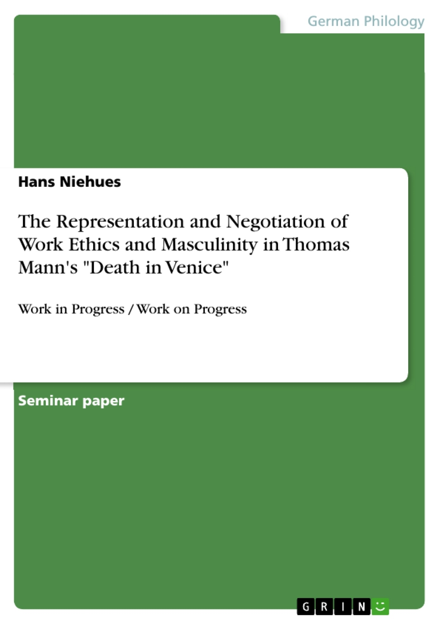 term paper on negotiation The negotiation process essays negotiation is one of the most important elements of the economic activity and the management's ability of being good negotiators is a.
