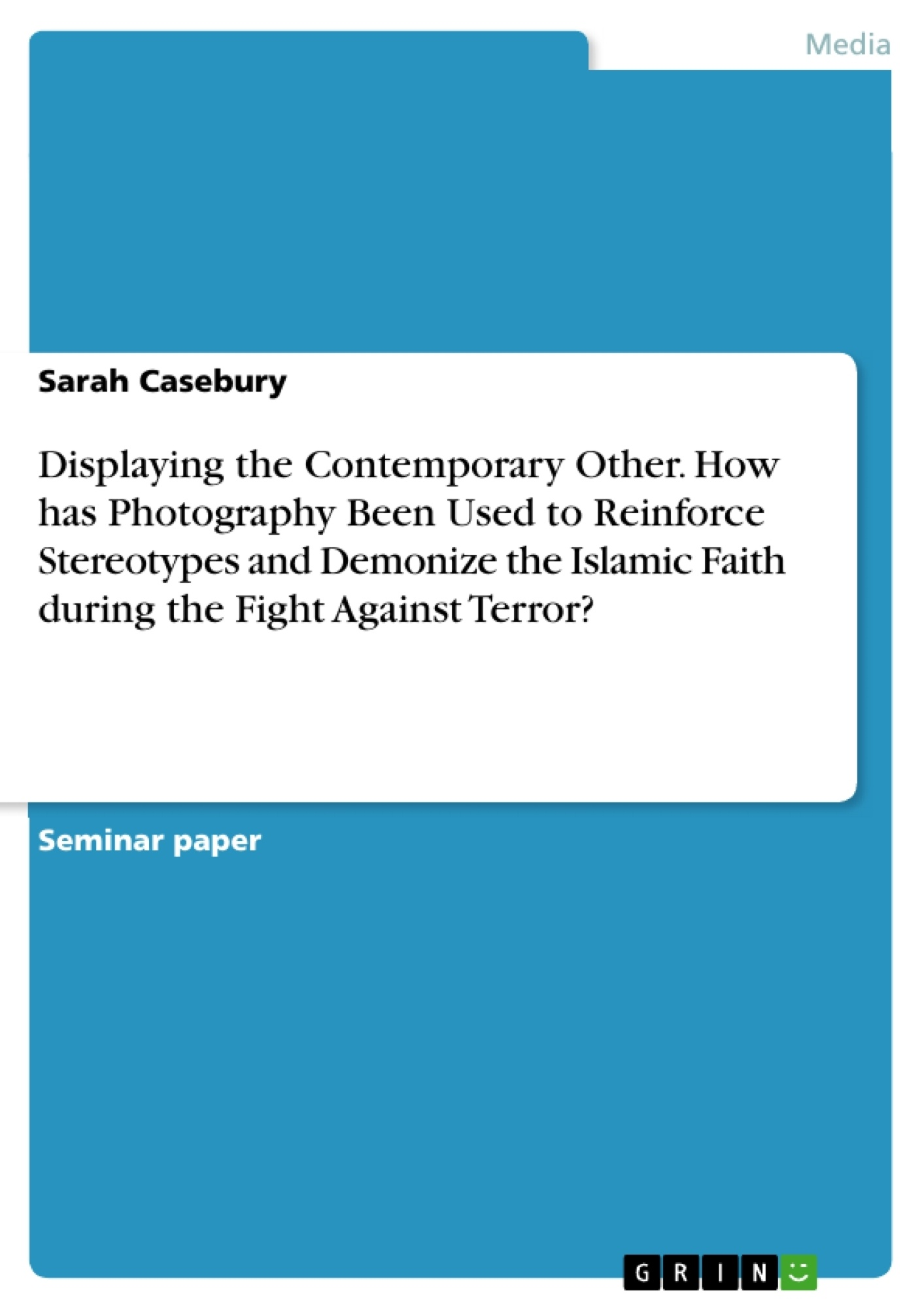 bachelor thesis terrorism Krishna ranabhat effects of terrorism in tourism industry a case study of 9/11 terrorist attacks in world trade center bachelor's thesis centria university of.