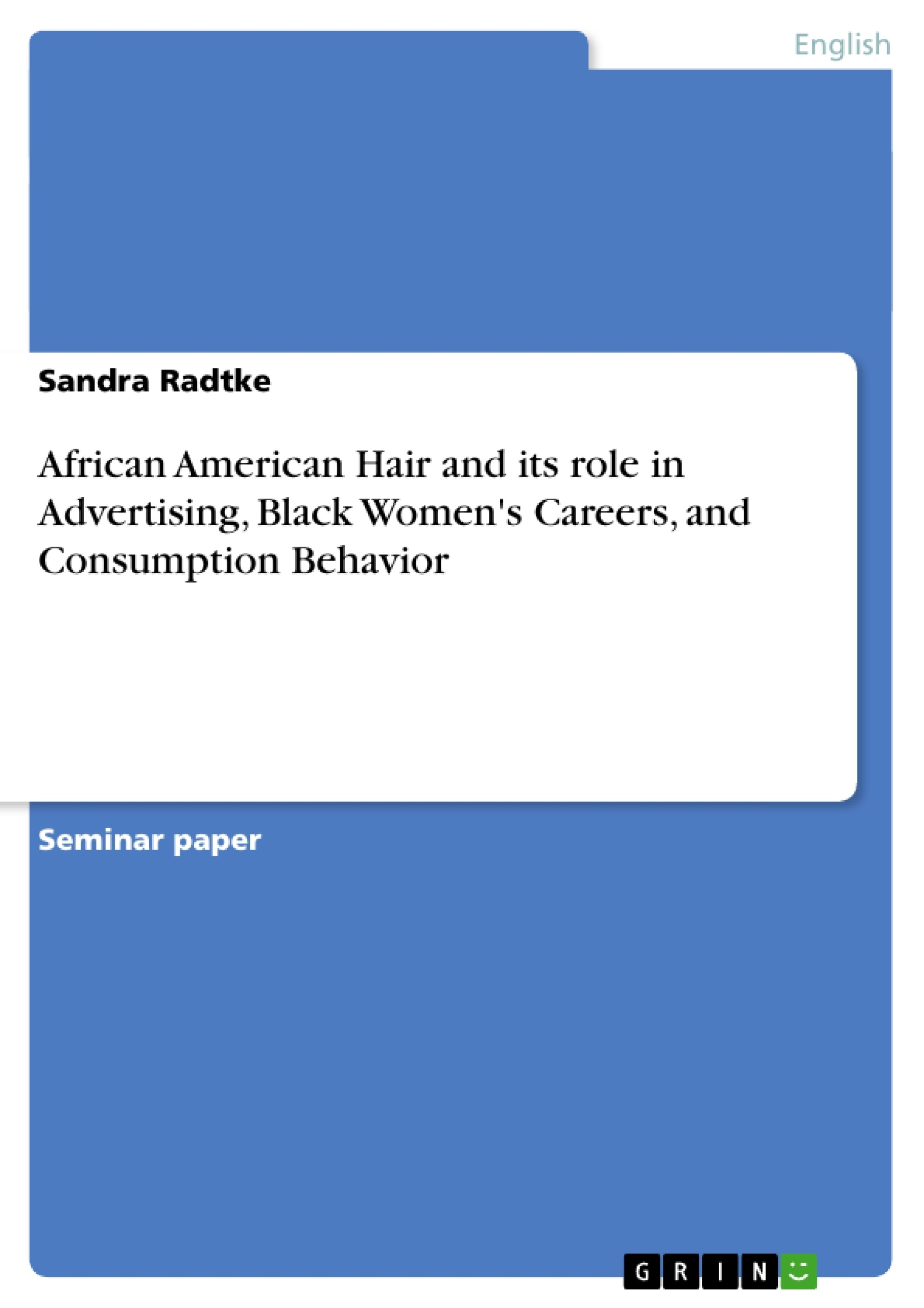essay on women in advertising