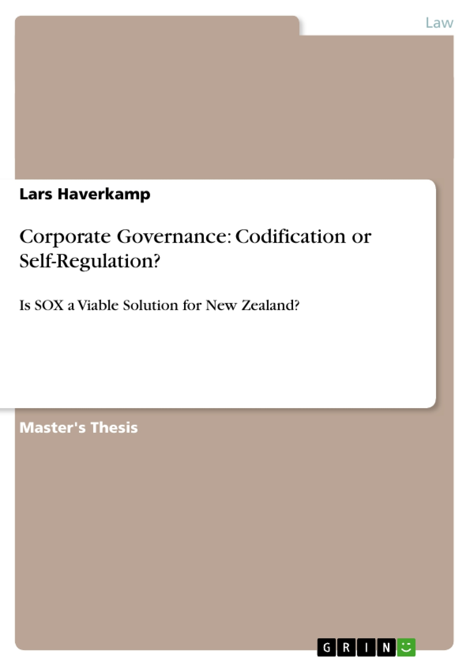 is self regulation in corporate governance achievable In addition to our traditional strengths in mergers and acquisitions, securities and financings, bank regulatory compliance, and trust department counseling, we have a particular and increasing focus on corporate governance and fiduciary litigation.