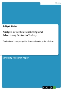 thesis about mobile advertising