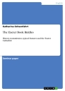 Titel: The Exeter Book Riddles