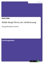 Title: Middle Range Theory der 24h-Betreuung