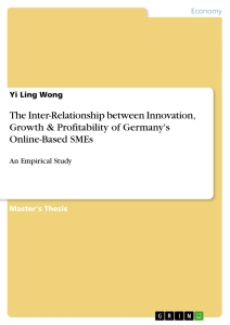 relationship between business growth and innovation