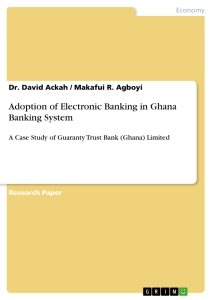 thesis about computerized banking system 9 advantages of computerized accounting   a computerized accounting system brings with it many advantages that are unavailable to analog accounting systems.