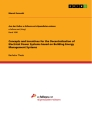 Title: Concepts and Incentives for the Decentralization of Electrical Power Systems based on Building Energy Management Systems