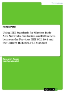 wireless body area network research papers Research and design questions have emerged that require  a body area sensor network and its environment  are similar to those of a typical wireless sensor .