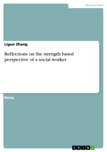 reflections on social work essay Academiaedu is a platform for academics to share research papers reflection paper reflection on the group reflection on the group project introduction.