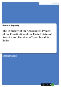 us term limits united states constitution essay