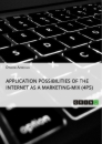 Titel: Application possibilities of the Internet as a Marketing-Mix (4Ps)