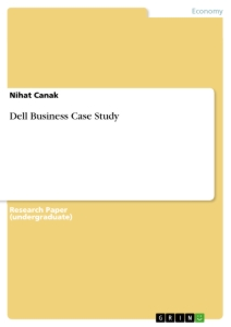 case study of swot analysis on dell