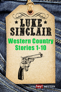 Titel: Western Country Stories, Band 1-10