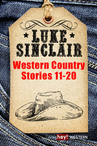 Titel: Western Country Stories, Band 11-20