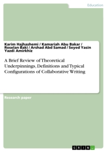 theoretical underpinnings essay The theory of power discussed in this review essay underlies most of gene   widely adopted by social activists as providing a theoretical underpinning for their .