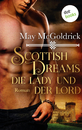 Titel: Scottish Dreams - Die Lady und der Lord