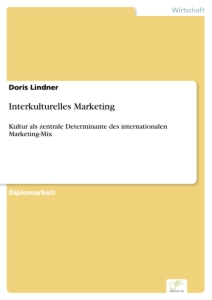 Titel: Interkulturelles Marketing