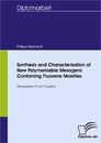Titel: Synthesis and Characterisation of New Polymerisable Mesogens Containing Fluorene Moieties