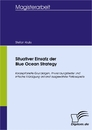 Titel: Situativer Einsatz der Blue Ocean Strategy