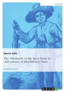 an overview of the relationship between huck and jim in the adventures of huckleberry finn by mark t 1 introduction: a window to jim's humanity: the dialectic between huck and jim in mark twain's adventures of huckleberry finn in 1884, the united states was a nation under repair.