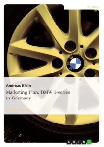bmw marketing mix essays Free essay: at the first part of my assignment i am going to introduce a company   the bmw targeting is differentiated marketing strategy.