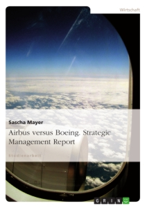 boeing management and leadership research paper