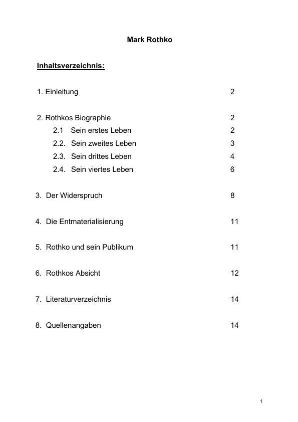 Nett Objektive Aussagen Zu Lebensläufen Galerie - Beispiel ...