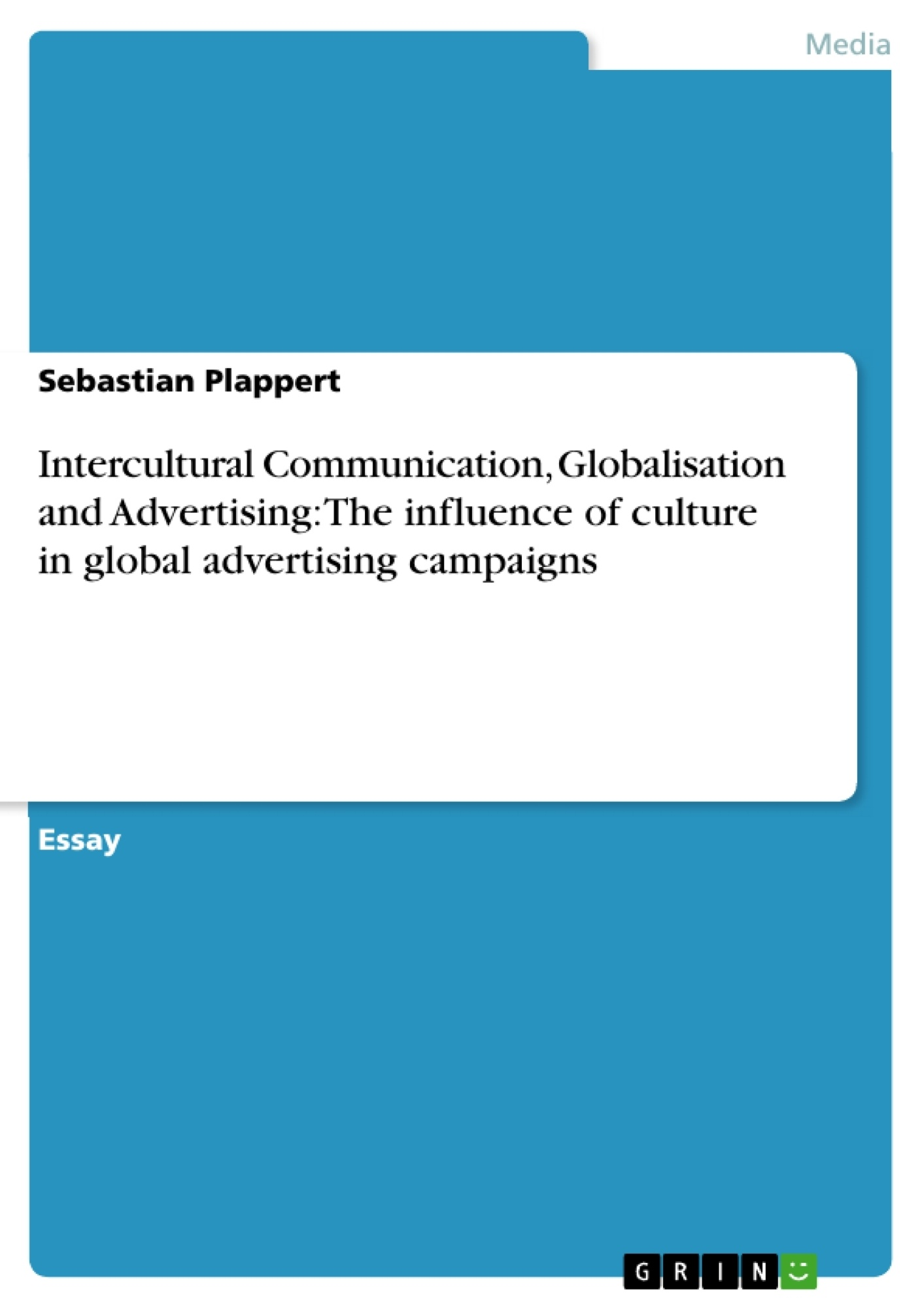 intercultural communication globalisation and advertising the  upload your own papers earn money and win an iphone x