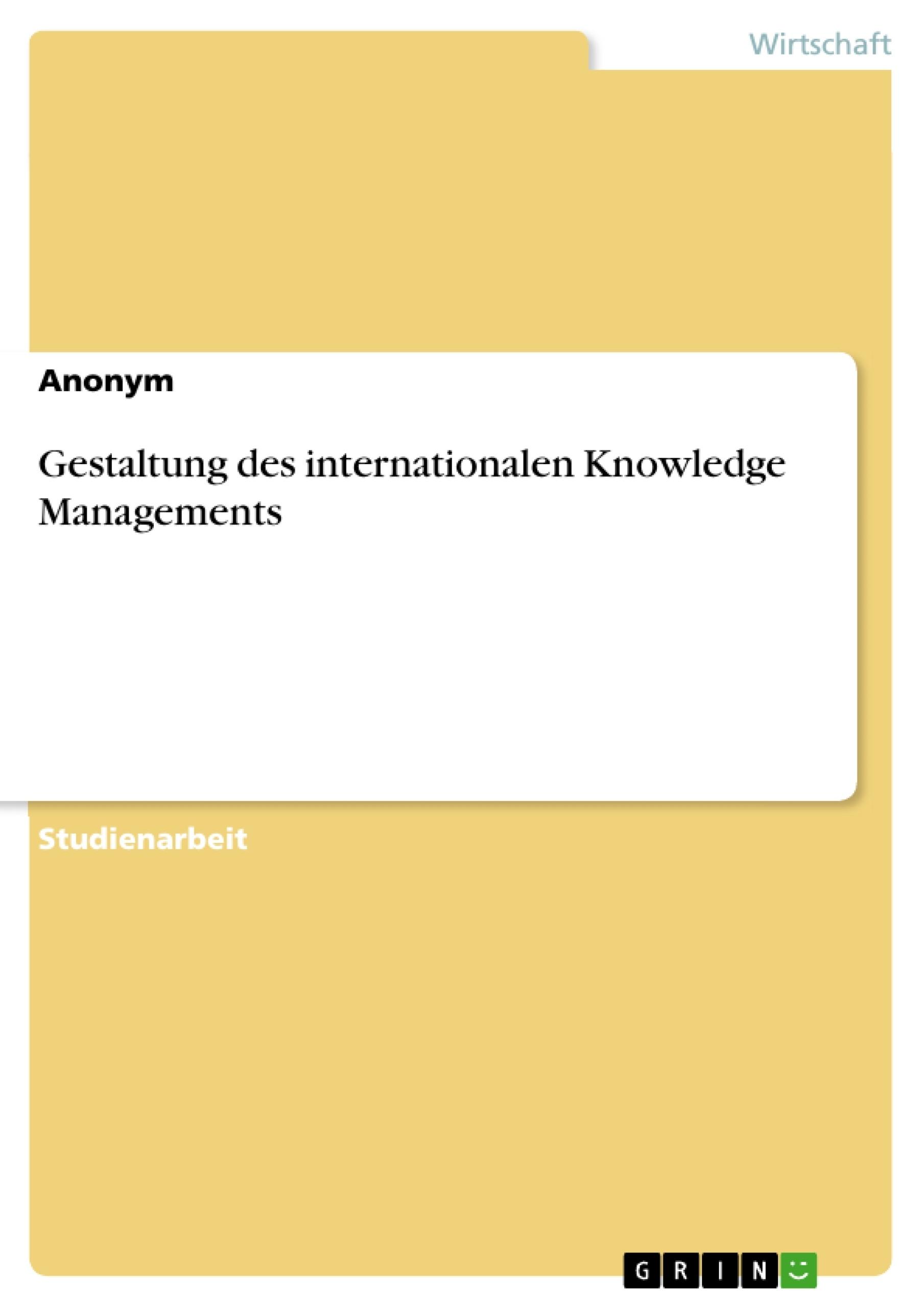 Organisation Case Study Essay Sample