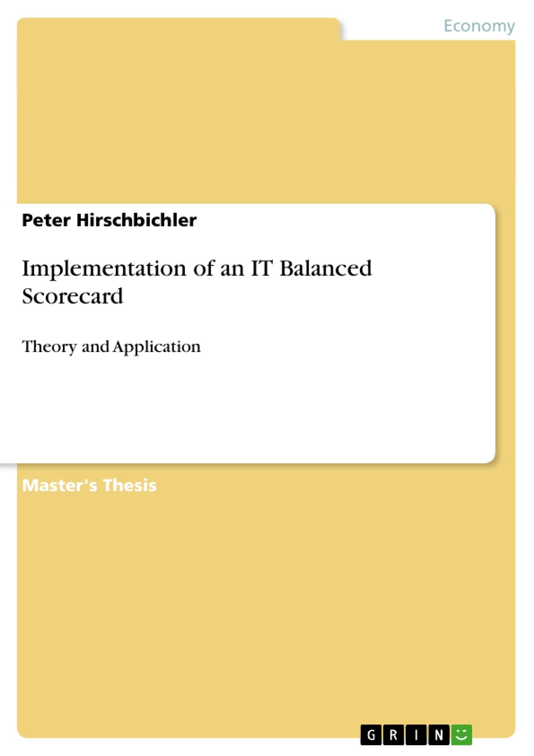 Undergraduate dissertation published