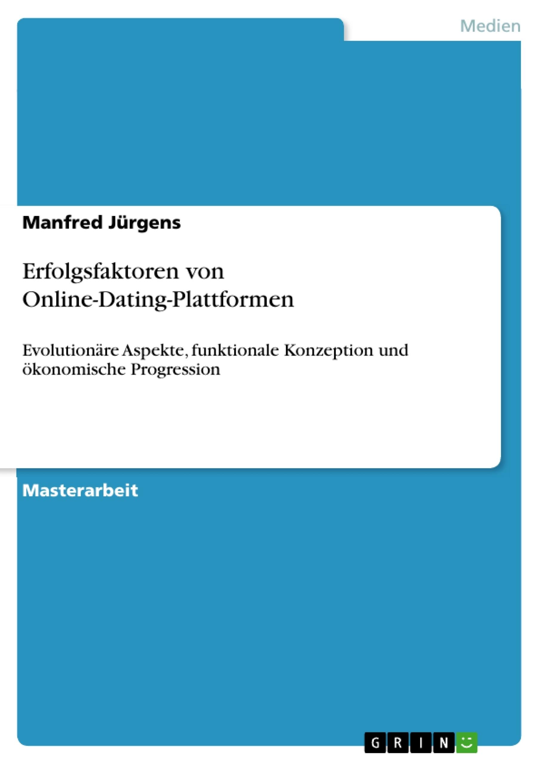 Was gibt es in den ersten E-Mail-Online-Dating-Beispielen?