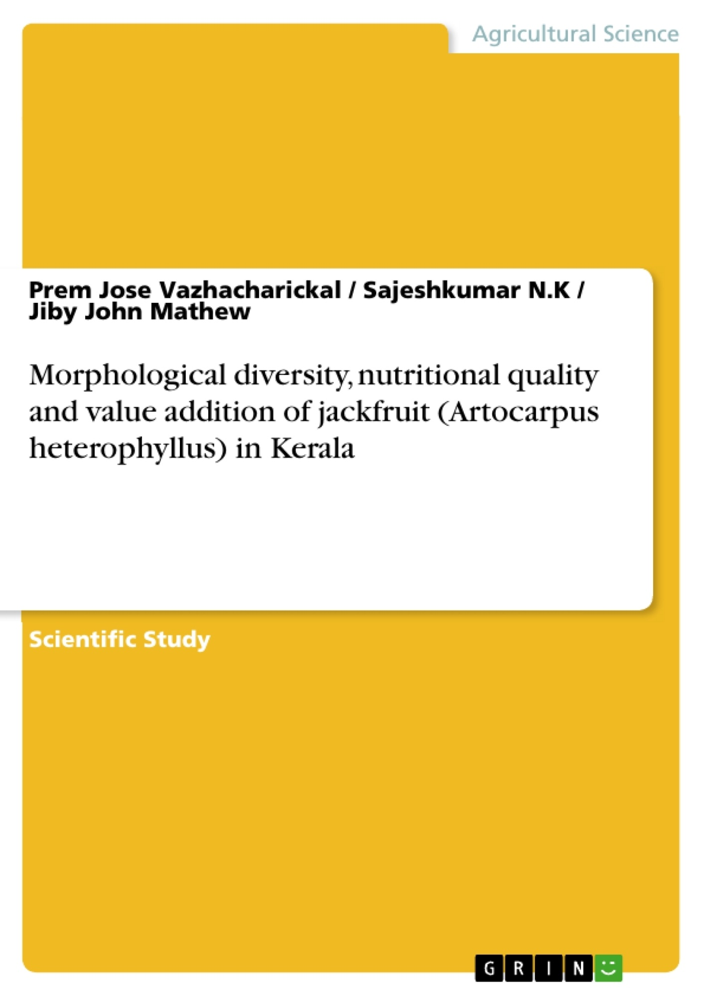 Morphological diversity nutritional quality and value addition of upload your own papers earn money and win an iphone x gumiabroncs Image collections