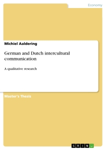 german and dutch intercultural communication publish your  title german and dutch intercultural communication