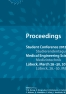 Title: Student Conference Medical Engineering Science 2012