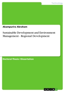 sustainable development and environment management regional  sustainable development and environment management regional development
