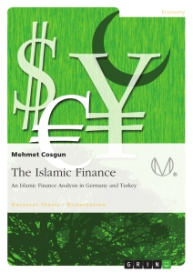 Master thesis islamic finance